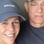 Πήραν εξιτήριο ο Τομ Χανκς και η Ρίτα Γουίλσον (vid)