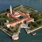 Σπαθί 5.000 ετών σε αρμένικο μοναστήρι της Βενετίας (vid)