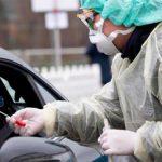 Πάνω από 7.200 κρούσματα, 17 νεκροί στη Γερμανία (vid)