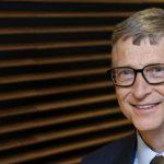 Μπιλ Γκέιτς: Τέλος Απριλίου η κορύφωση της επιδημίας