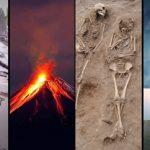 Πλανήτης Γη: Καταστροφές σε εορταστικές περιόδους