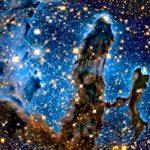 Οι Πυλώνες της Δημιουργίας στο υπέρυθρο φως (vid)