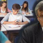 Σκοπεύει ο Τσιόδρας να χρησιμοποιήσει τους μαθητές ως πειραματόζωα;