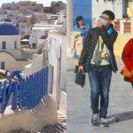 Η επίδραση του κοροναϊού στον ελληνικό τουρισμό (vid)
