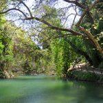 Ο Νεραϊδόσπηλιος στους Αστρακούς της Κρήτης