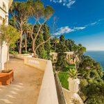 Το σπίτι των 43 εκατ. ευρώ του Σον Κόνερι στη Γαλλική Ριβιέρα