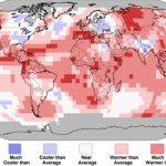 Ο Μάιος του 2020 ήταν ο πιο θερμός από το 1880 (vid)