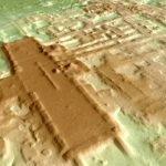 Ανακαλύφθηκε το αρχαιότερο και μεγαλύτερο μνημείο των Μάγια (vid)
