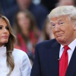 Η Μελάνια Τραμπ και το νέο γαμήλιο συμβόλαιο (vid)