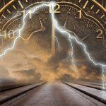 Ένας καλλιτέχνης θέλει να προειδοποιήσει το παρελθόν για το ζοφερό μέλλον (vid)