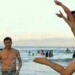 Αστείες φωτογραφίες από τις καλοκαιρινές διακοπές (pics)