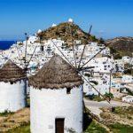 Ίος: Μπήκε στη λίστα με τα 100 πιο εντυπωσιακά νησιά του κόσμου (vid)