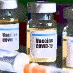 Εμβόλιο Covid-19: Μια δόση δεν είναι αρκετή (vid)