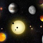 Ανακάλυψη 50 νέων πλανητών από κομπιούτερ
