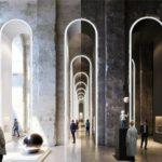 Μουσείο σύγχρονης τέχνης, η Piscina Mirabilis στη Νάπολη (βίντεο)