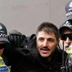 Συνελήφθη εκ νέου ο ομογενής Φάνος Παναγίδης