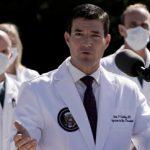 Σύγχυση επικρατεί σχετικά με την κατάσταση της υγείας του Τραμπ (vid)