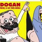 Ό,τι δεν κάνει η Ελλάδα, το έκανε το Charlie Hebdo (vid)