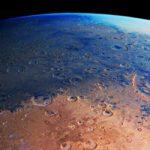 Ανακαλύφθηκαν τρεις λίμνες κάτω από την επιφάνεια του Άρη (vid)