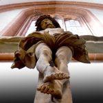 """Καρφιά από τη """"Σταύρωση του Ιησού"""" βρέθηκαν στην Ιερουσαλήμ (vid)"""