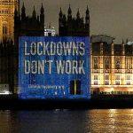 Covid-19: Η μεγάλη απάτη για την επιβολή του lockdown στην Αγγλία