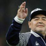 Ο Ντιέγκο Μαραντόνα έφυγε από τη ζωή σε ηλικία 60 ετών