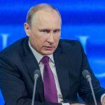 Ο Πούτιν δεν έχει ακόμη κάνει το εμβόλιο Sputnik V