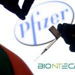 Νέα οξεία αλλεργική αντίδραση από το εμβόλιο της Pfizer/BioNTech (vid)