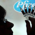 Οκτώ Γερμανοί εργαζόμενοι έλαβαν 5 φορές το εμβόλιο της Pfizer!