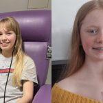 Ιστορική μεταμόσχευση αναστημένης καρδιάς σε έφηβη 16 ετών (vid)
