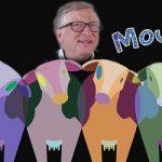 Μπιλ Γκέιτς: Συνθετικό κρέας για να σωθεί ο πλανήτης και άλλα ανέκδοτα (vid)