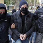 Τι είπε ο Λιγνάδης στην απολογία του πριν οδηγηθεί στις φυλακές της Τρίπολης
