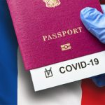 Η Γαλλία θα φύγει από την ΕΕ αν εφαρμοστεί το υγειονομικό διαβατήριο
