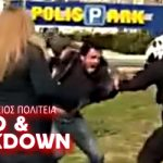 Lockdown… μέχρι το Πάσχα: Ακόμη και εδώ ο Μητσοτάκης μιμείται τη Μέρκελ (vid)