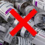Η Δανία απαγόρευσε τη χρήση του εμβολίου της AstraZeneca (vid)