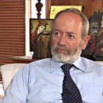 Ιατροδικαστής Ματσάκης: Οι μισοί που πέθαναν στην Κύπρο ήταν εμβολιασμένοι
