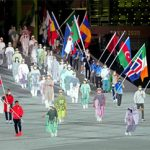 WSJ: Οι Ολυμπιακοί Αγώνες να γίνονται μόνιμα στην Ελλάδα (vid)