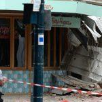 Σεισμός 6.0 Ρίχτερ χτύπησε την Αυστραλία (vid)