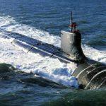 Πυρηνικό υποβρύχιο των ΗΠΑ συγκρούστηκε με άγνωστο αντικείμενο (vid)